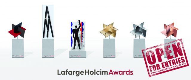 LafargeHolcim Awards Photo