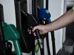Βενζίνη-πρατήρια καυσίμων