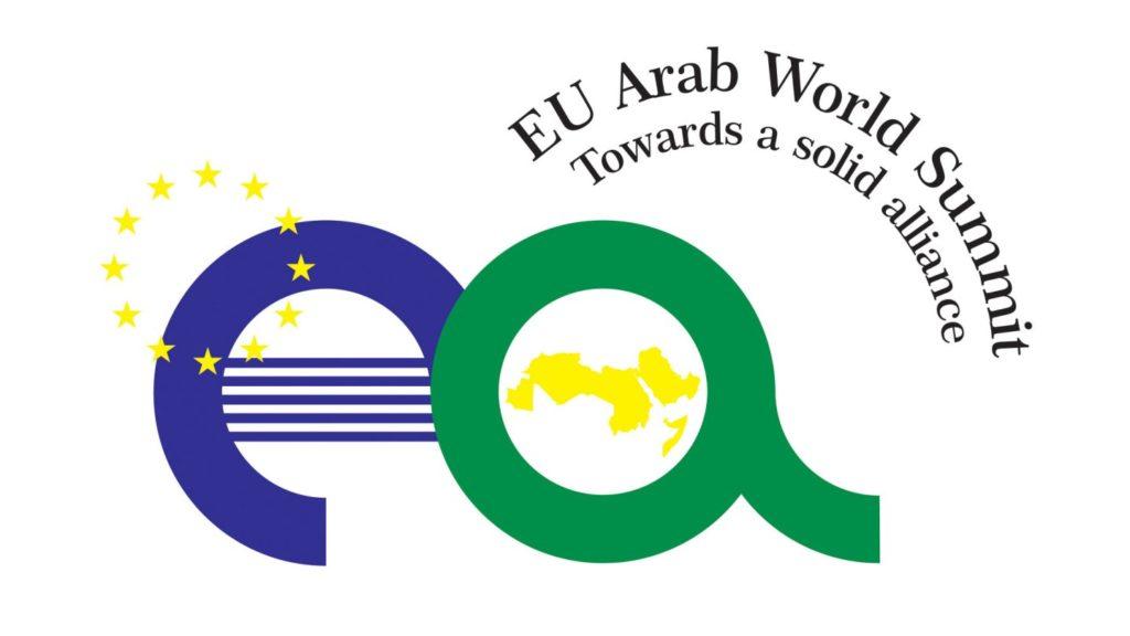 eu arab summit