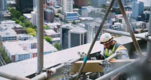 Χτίστης, εργάτης, οικοδομή
