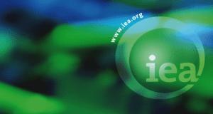 Διεθνής Υπηρεσία Ενέργειας