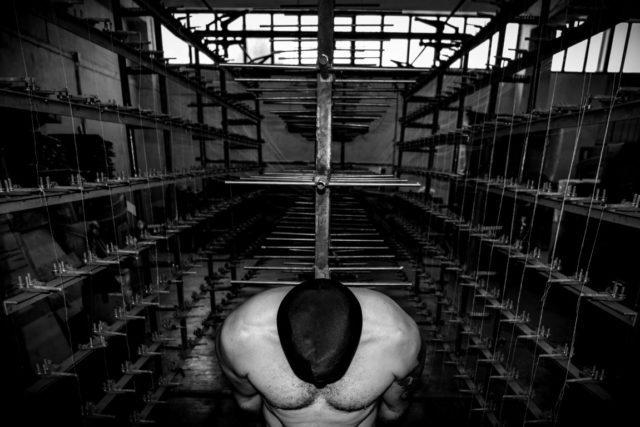 Εμμανουηλίδης Αλέξανδρος, Raw, 50x70cm, Φωτογραφία