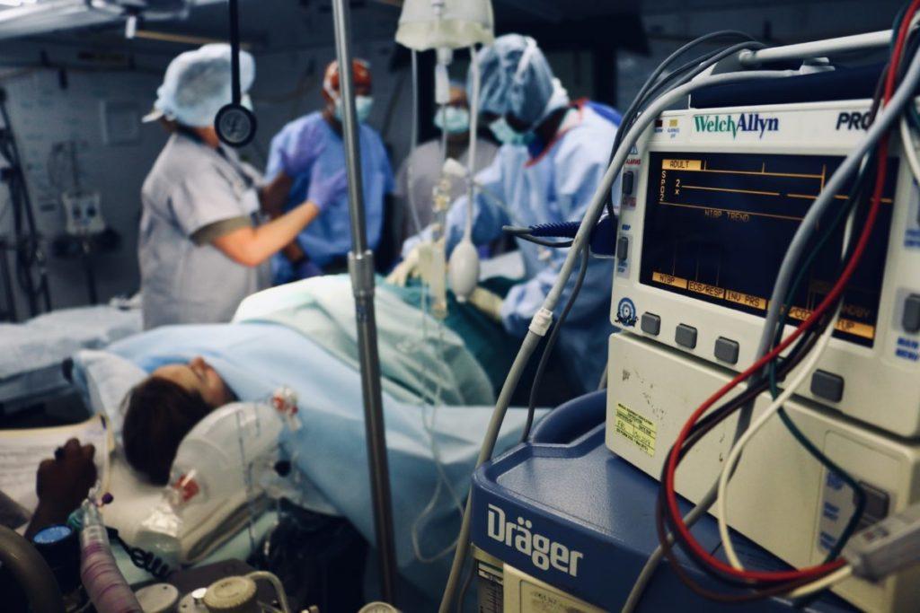 δωρεά οργάνων, εγχείρηση, γιατροί, χειρουργείο