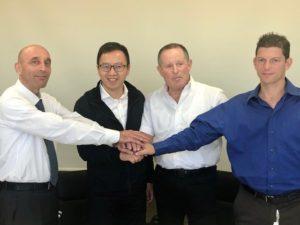 20191120 MRC signing