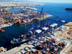 COSCO Piraeus Port OLP 790x400