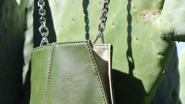 Desserto cactus leather 1