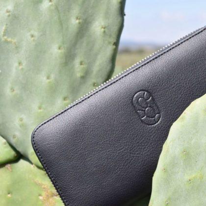 Desserto cactus leather 6