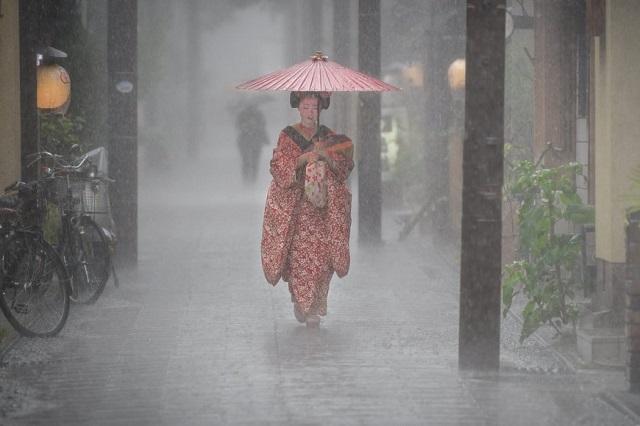 Patrick Hochner, Κιότο Ιαπωνία