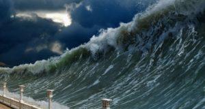 Tsunami Last Mile