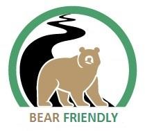 bear friendly