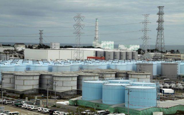 Η Φουκουσίμα μετατρέπεται σε εργοστάσιο παραγωγής καθαρής ενέργειας
