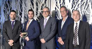 ΑΦΟΙ ΧΑΪΤΟΓΛΟΥ Energy Mastering Awards