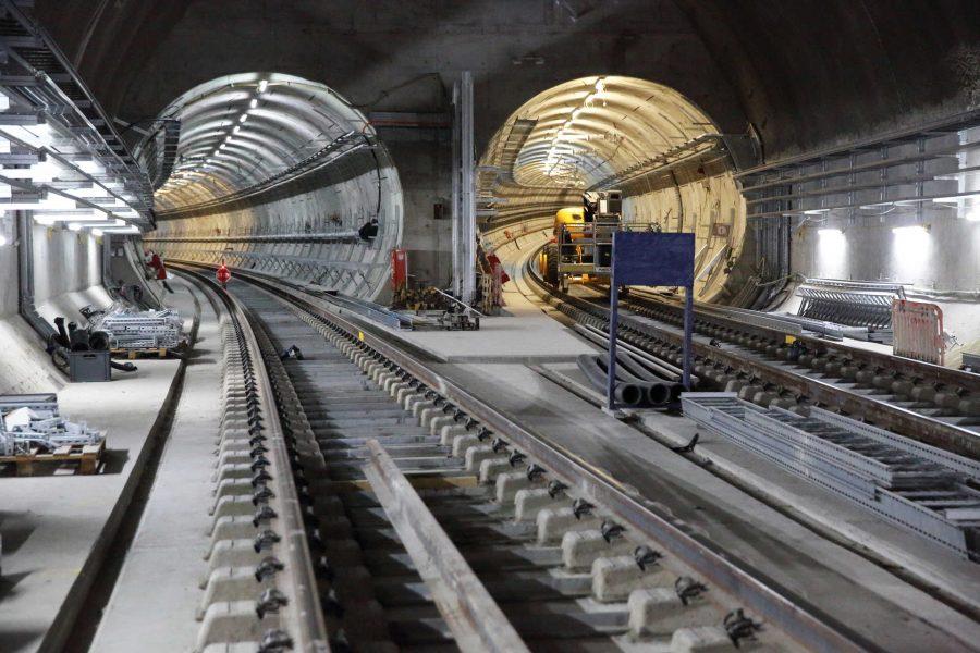 Αττικό Μετρό: Στα σχέδια οι επεκτάσεις προς Γλυφάδα και Καλλιθέα