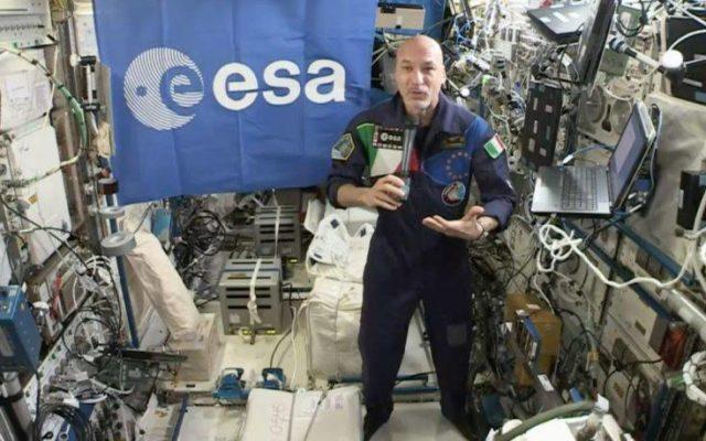 Βίντεο: Έκκληση αστροναύτη για την κλιματική αλλαγή
