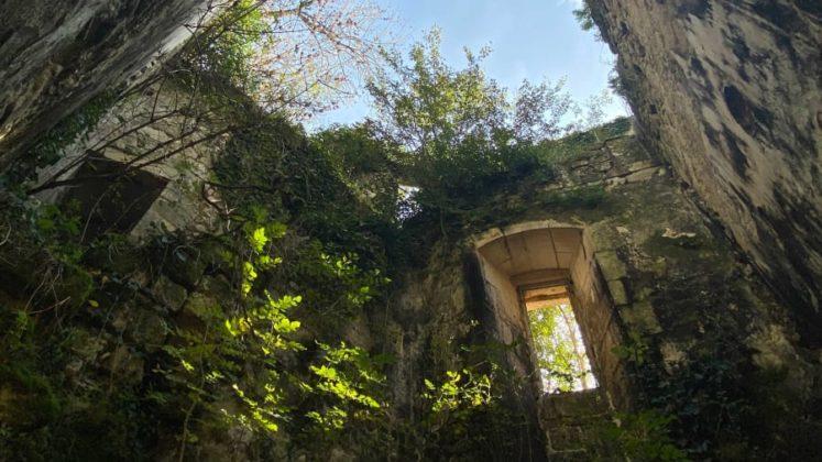 Chateau Vibrac 3