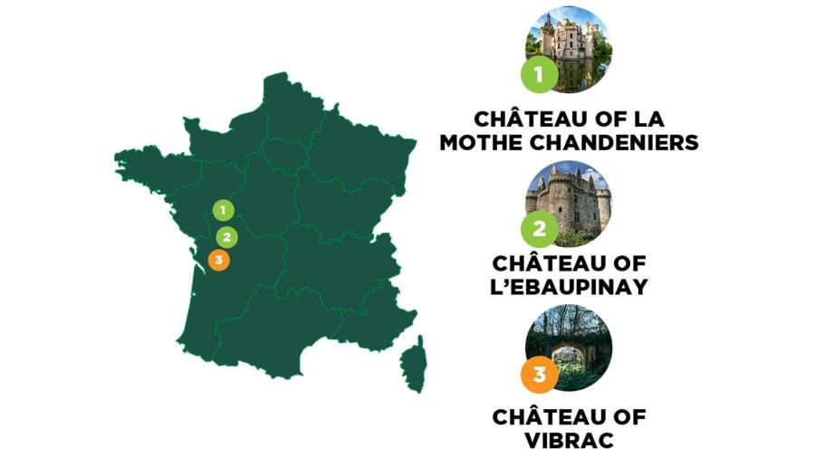 Chateau Vibrac 4