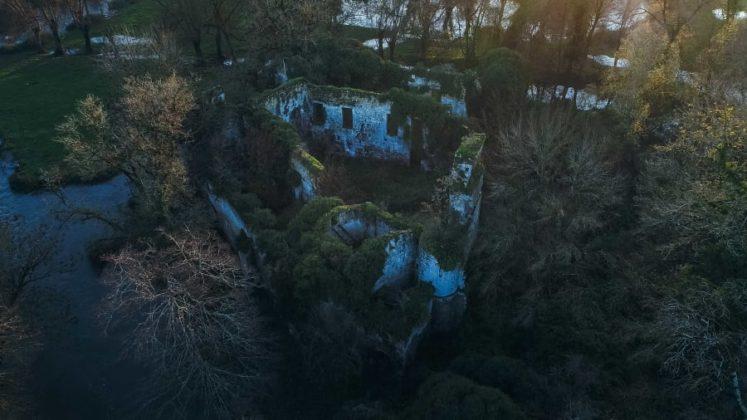 Chateau Vibrac 5
