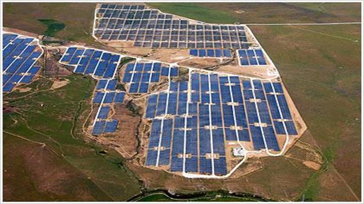 ROUMANIA fotovoltaika 1