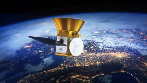 Transiting Exoplanet Survey Satellite
