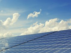 ΑΠΕ, ηλιακά πάνελ
