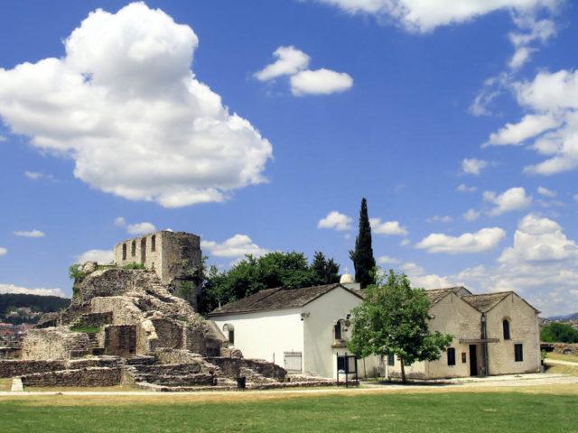 Κάστρο των Ιωαννίνων