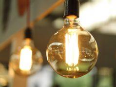 Ενέργεια, φως, λάμπα