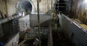 metro line4 3