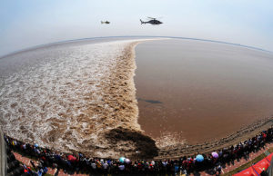 qiantang river tide 768 2