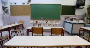 Σχολείο, τάξη