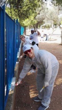 Εθελοντική Δράση στο Μάτι 2 29