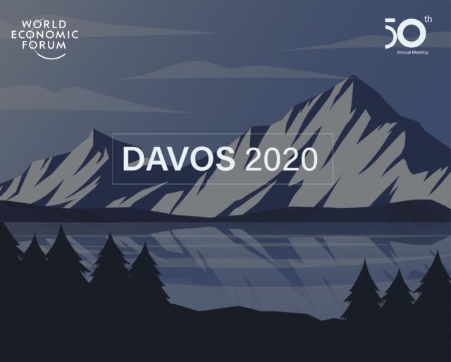 Νταβός 2020