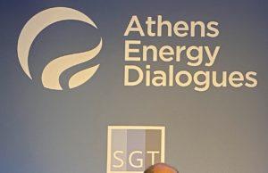 23.01.2020 ΥΠΕΝ ΣΤΟ ATHENS ENERGY DIALOGUES (1)
