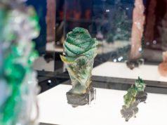 Έργα Κινεζικής τέχνης από τη Συλλογή Ι. & Δ. Πασσά