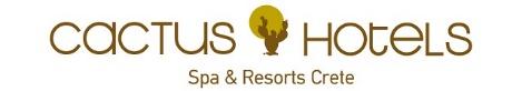 LOGO CACTUS HOTELS 145