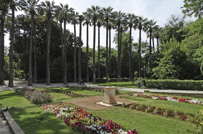 National Garden Park 1