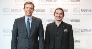 Photo Nestle