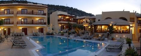 cactus village 155