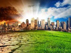 Kλιματική αλλαγή