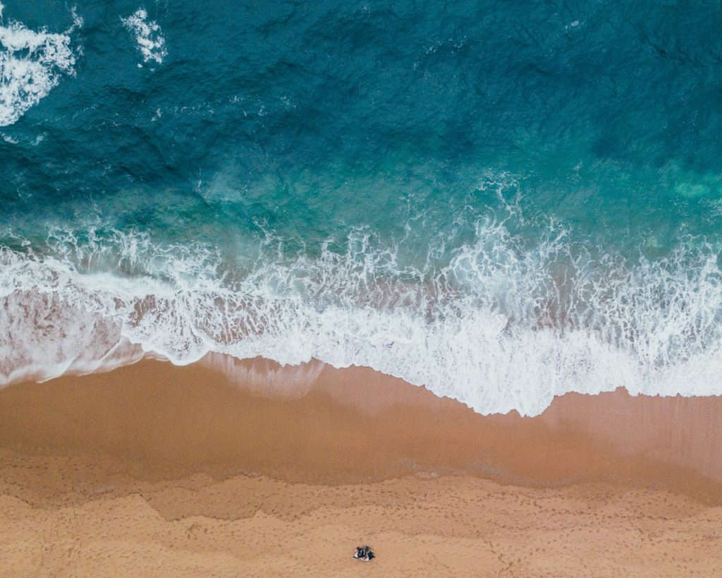 Ωκεανός, ωκεανοί, θάλασσα