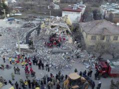 seismos Tourkia 2