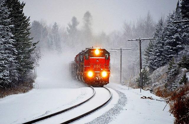 treno xioni