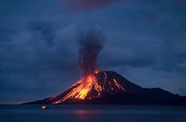 Ηφαίστειο Σαντορίνης