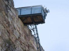ανελκυστήρας Ακρόπολη 2