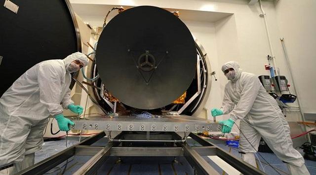 αραβικό διαστημικό σκάφος