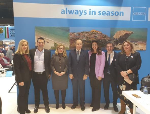 Αυξημένο το ενδιαφέρον των Βέλγων για ελληνικούς προορισμούς το 2020