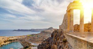 κλίμα της Ελλάδας