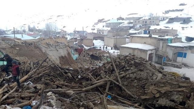 σεισμός Τουρκία 2