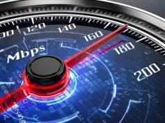 ταχύτητα διαδίκτυο