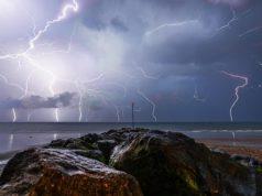 Η υπερθέρμανση του πλανήτη δημιουργεί ισχυρότερες καταιγίδες