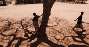 Ο λιμός θερίζει τη νότια Αφρική